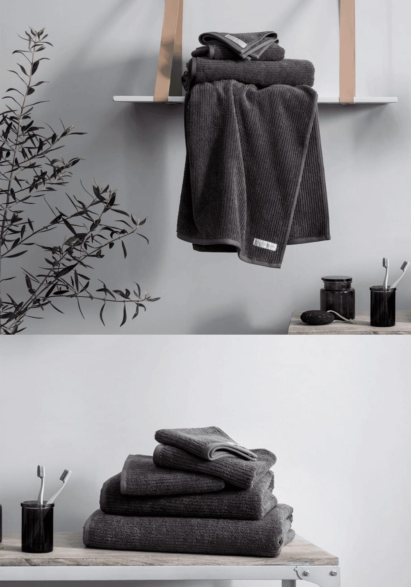 Công ty sản xuất khăn tắm 100 cotton
