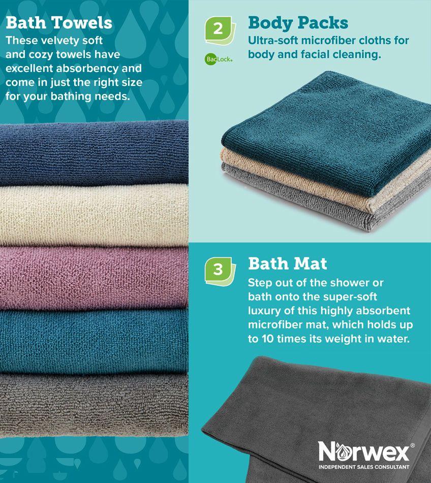 Micro fiber khăn đa năng đẹp cho spa