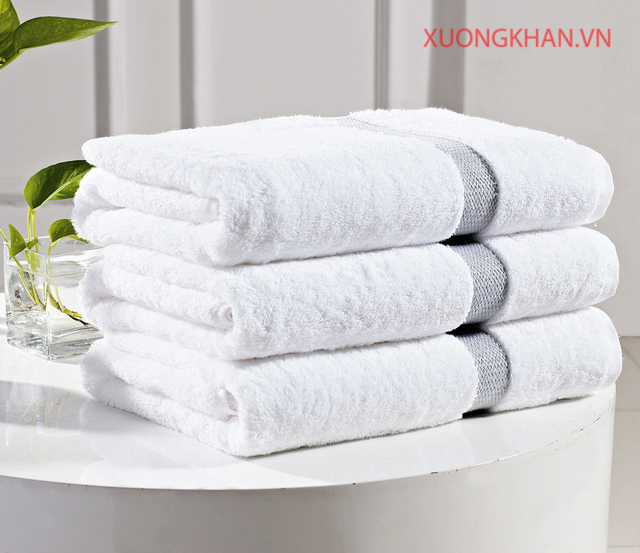 Xưởng khăn bông uy tín