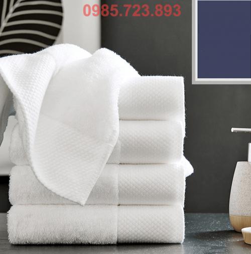 khăn bông khách sạn cao cấp cotton