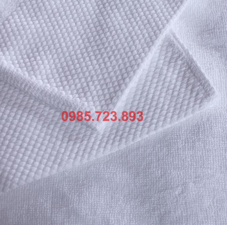 xưởng khăn bông hà nội