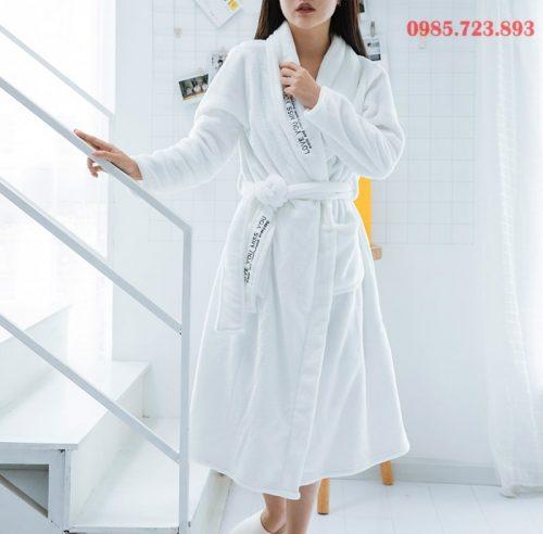 Áo choàng tắm cao cấp