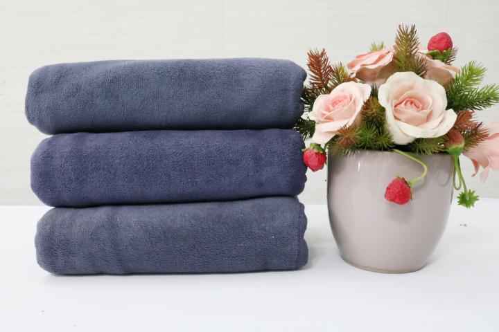 Bộ khăn trải giường spa massage cao cấp
