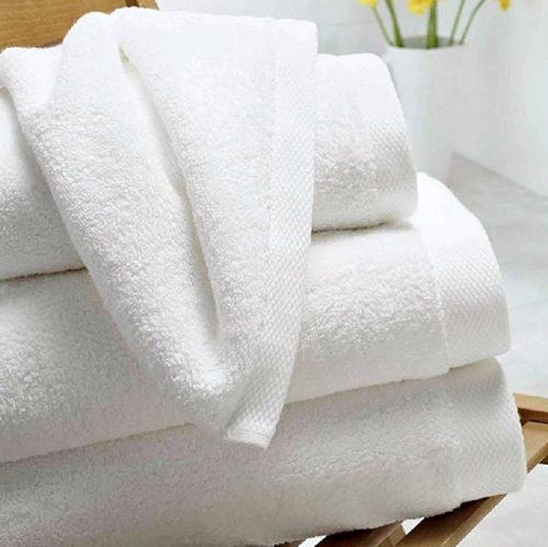 Khăn tắm khách sạn cao cấp