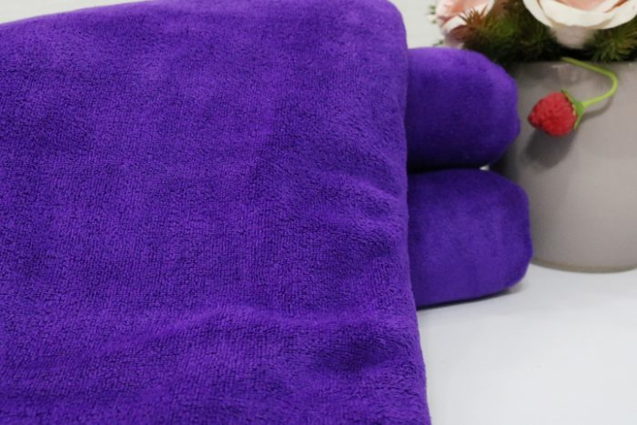 Khăn trải giường massage