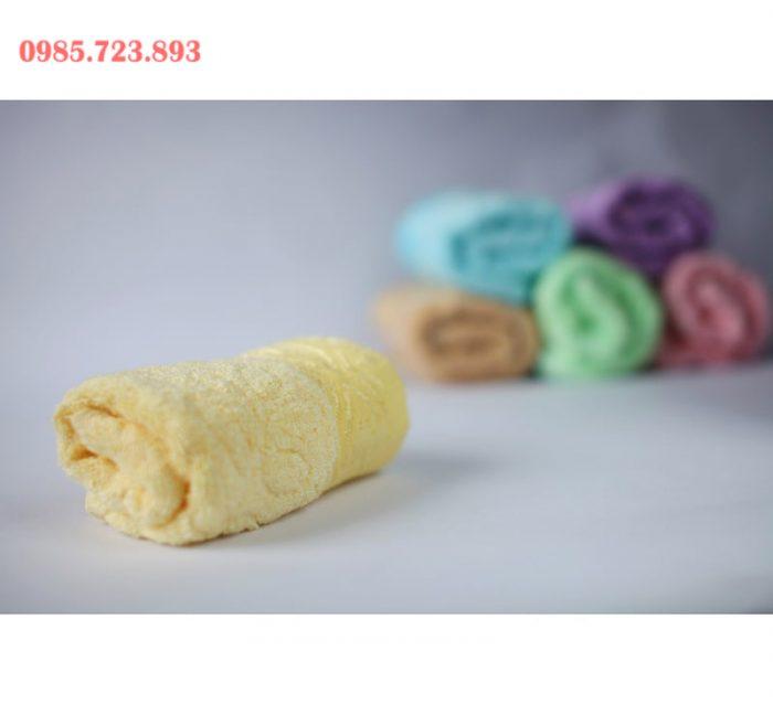 Xưởng sản xuất khăn mặt