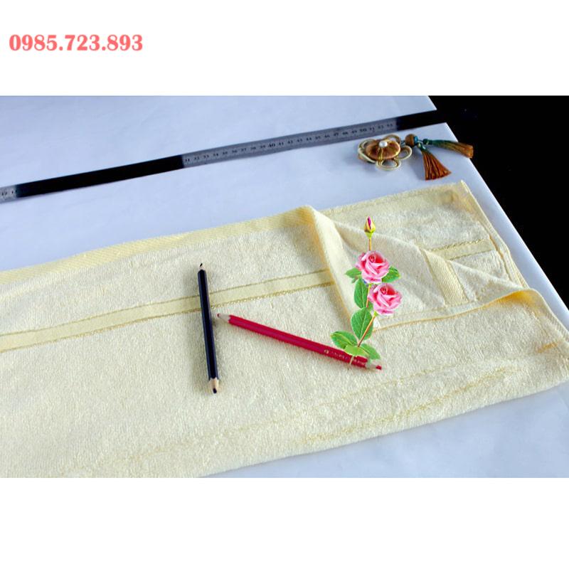 khăn tắm bamboo hà nội