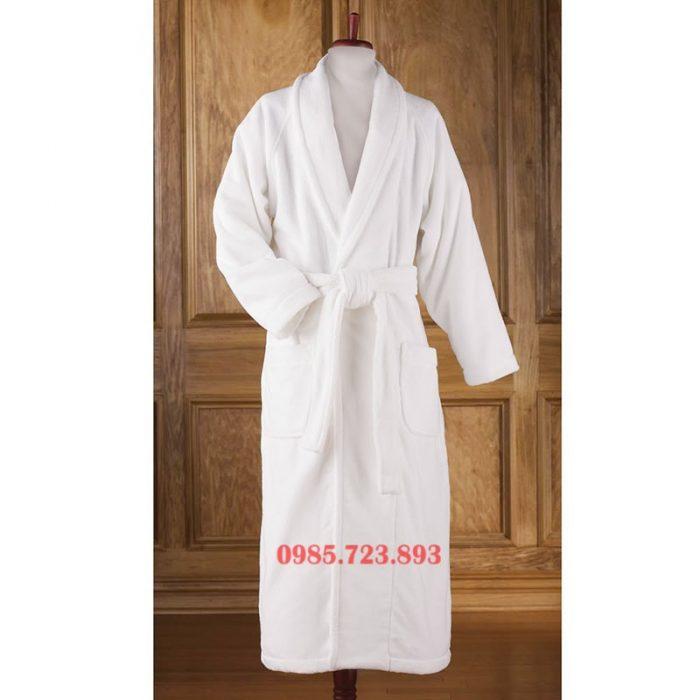 mua áo choàng tắm ở hà nội